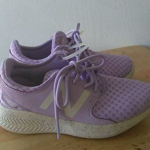 New Balance  Running Shoes Girls Size 10.5